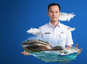 Rekrutmen PT ASDP Indonesia Ferry