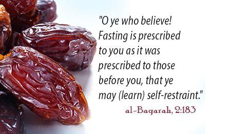 Hadis-hadis tentang Puasa Ramadhan