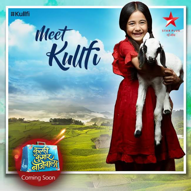 'Kullfi Kumarr Bajewala' on Star Plus Wiki Plot,Cast,Promo,Timing