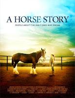 pelicula A Horse Story (2015)