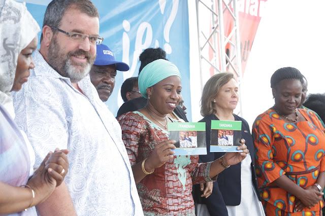 Malaria yapungua kwa asilimia 7.1 nchini