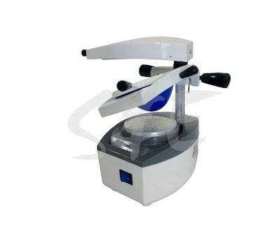 Dental Vakuum-Tiefziehgerät Zahntechnik
