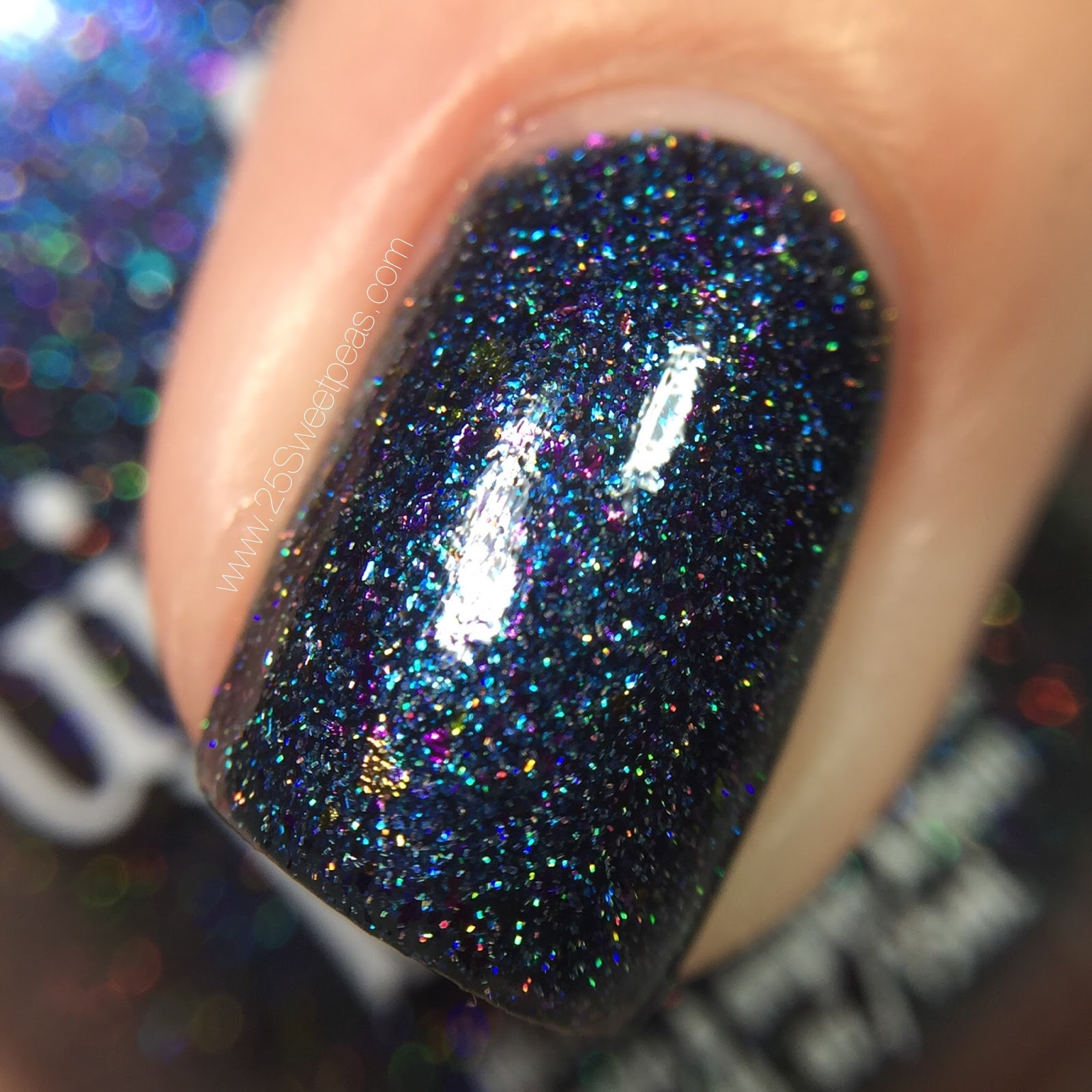 Girly Bits Quantum Leap