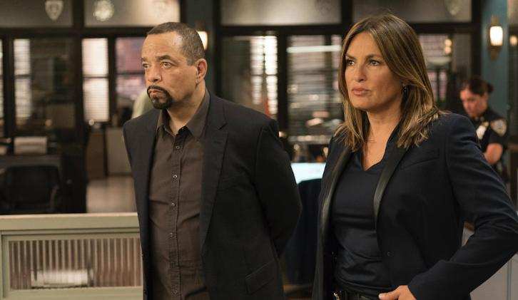 Law and Order SVU - Episode 20.05 - Accredo - Promo, Promotional Photos + Press Release