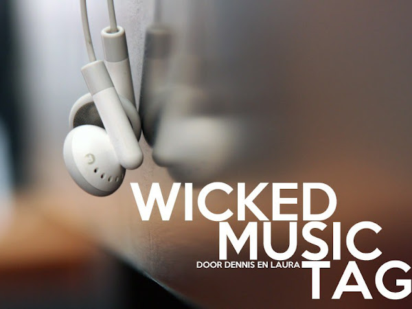 ✘ Wicked Music Tag ✘