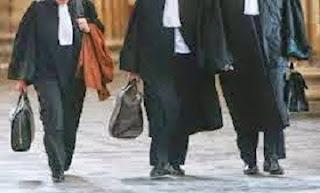 الاشتراك في هيئات المحامين بالمغرب