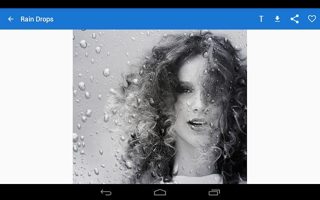 Screenshot Photo Lab Pro Apk