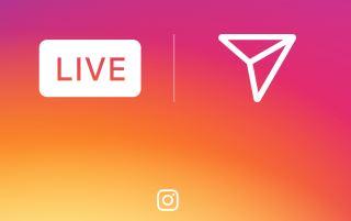 Fitur Baru Instagram Live Video Begini Cara Menggunakannya
