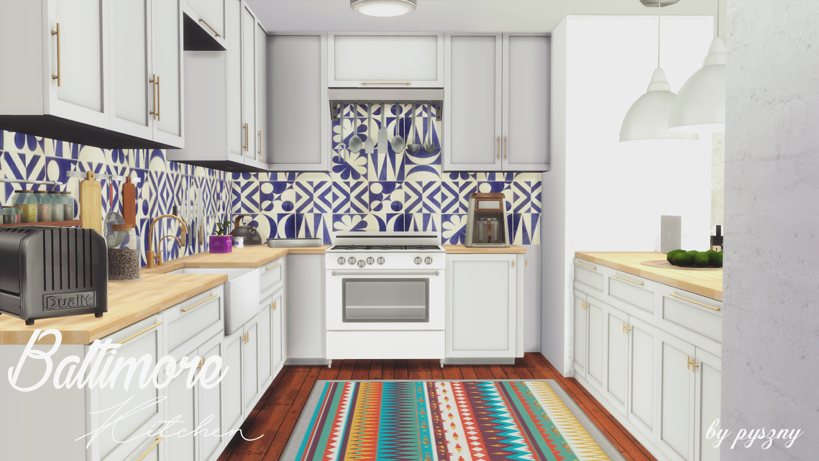 Henssler Küchenrallye Sims 4 Kitchen Cc Sims 4 Kitchen Ii Room 43 Mods For