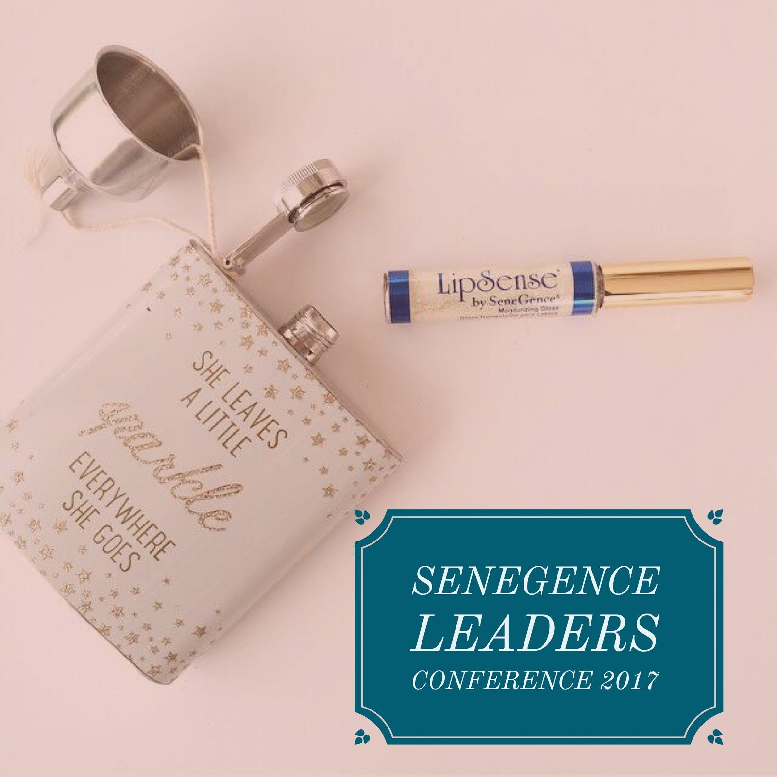 Senegence Leaders Conference