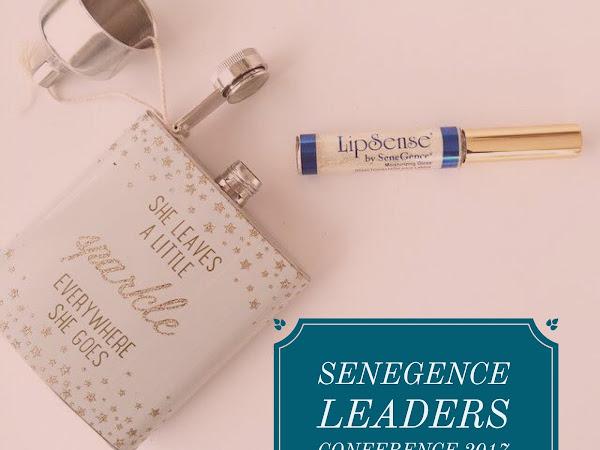 Senegence Leaders Conference 2017