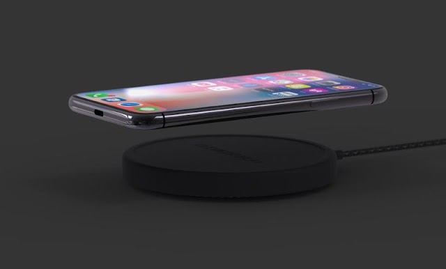 Elevation Lab Launches New NightPad Wireless Charger For Apple's Latest iPhones