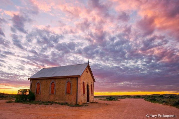 Amazing Australia Phtogrphy By Yury Prokopenko