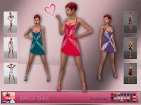 Dress Gail