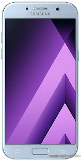 Cara Hard Reset Samsung Galaxy A5 (2017) Ke Setelan Pabrik