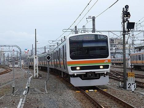 【ダイヤ改正前に導入!】209系3500番台の八高線 箱根ヶ崎行き
