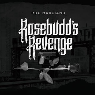 Roc Marciano - RoseBudd's Revenge (2017) - Album Download, Itunes Cover, Official Cover, Album CD Cover Art, Tracklist