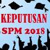 Tarikh Rasmi Dan Cara Semak Keputusan SPM 2018