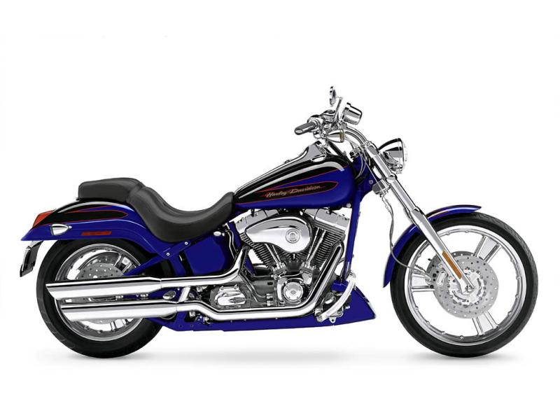Blue Heavy Bike Hd Wallpaper: StYliSh ZOne: Heavy Bikes HD Wallpapers