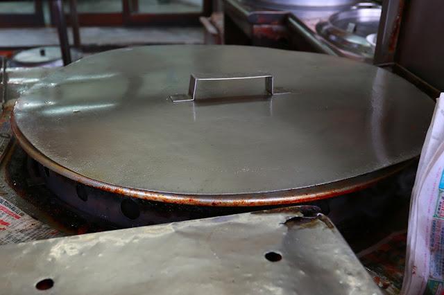 台南和記鍋貼