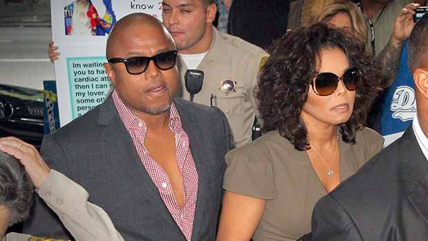 Randy Jackson Spills All the Tea, Says Janet Jackson Was in an Abusive Marriage and Is Still Being Harassed by Wissam Al Mana