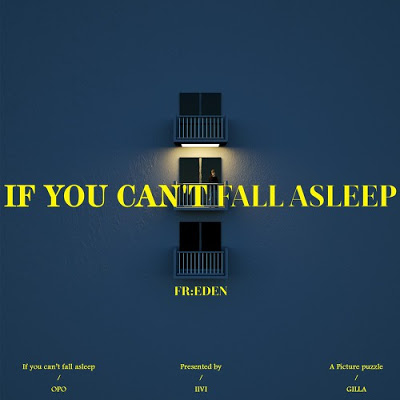 FREDEN - If you can`t fall asleep mp3