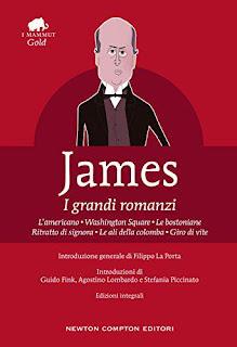 I Grandi Romanzi di Henry James PDF