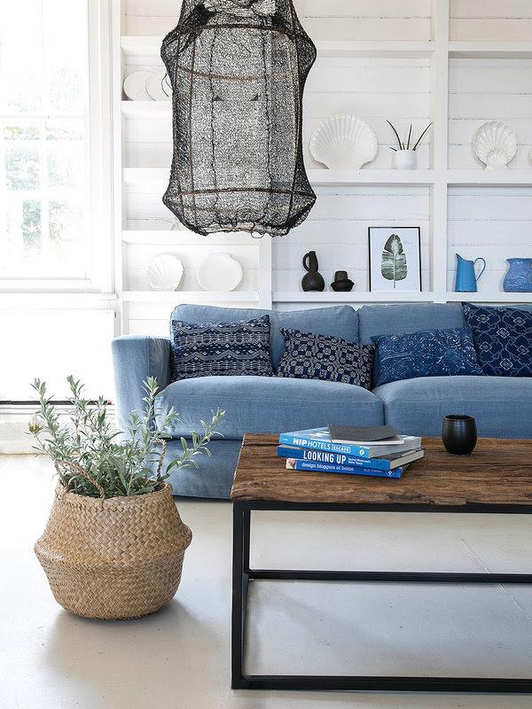 inspiración para decorar en azul decoesilo12