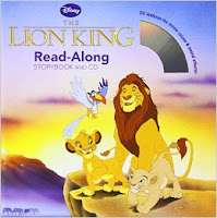 Read Along Book for Travel in a Car