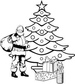 malvorlagen zum ausmalen: malvorlagen weihnachten: schöne weihnachts-malvorlagen zum ausmalen