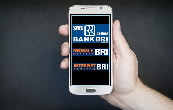 Cara Cek Saldo ATM BRI Lewat Hp Android Dengan Mudah