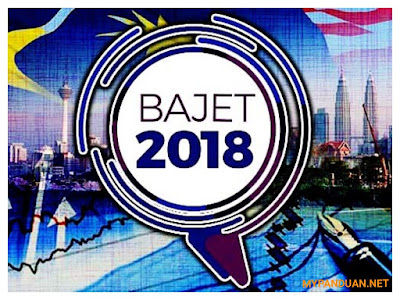 Ringkasan Intipati Kandungan Bajet 2018 Belanjawan Malaysia