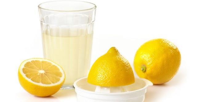 12 Health Benefits of Lemon Water