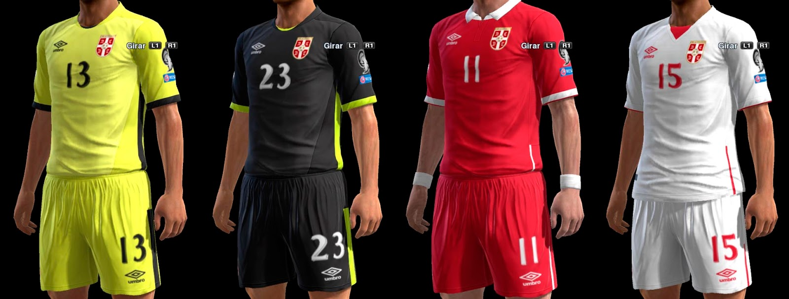 f99f33185e3 Yükle (475x475)2018-2019 Serbia Away Puma Football Shirt (Ljajic 22)  75492411-111043 - Uksoccershop2018-2019 Serbia Away Puma Football Shirt  (Ljajic 22) .