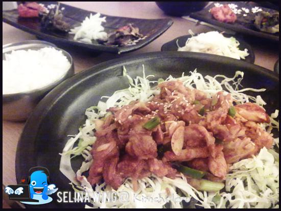 Haru Korean Restaurant Cairns