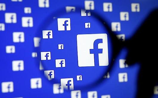 Sudah Tahukah Anda 6 Hal Ini di Facebook  ?