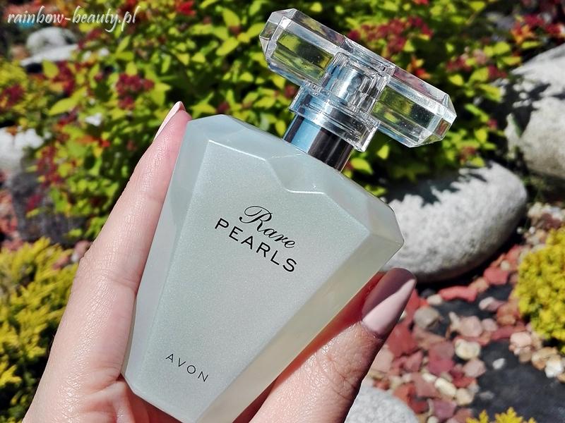 Avon Rare Pearls Perfumy