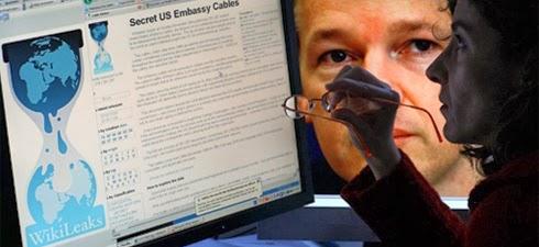 Caso Wikileaks