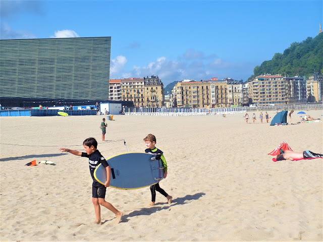 bästa stranden för semester i augusti i Europa