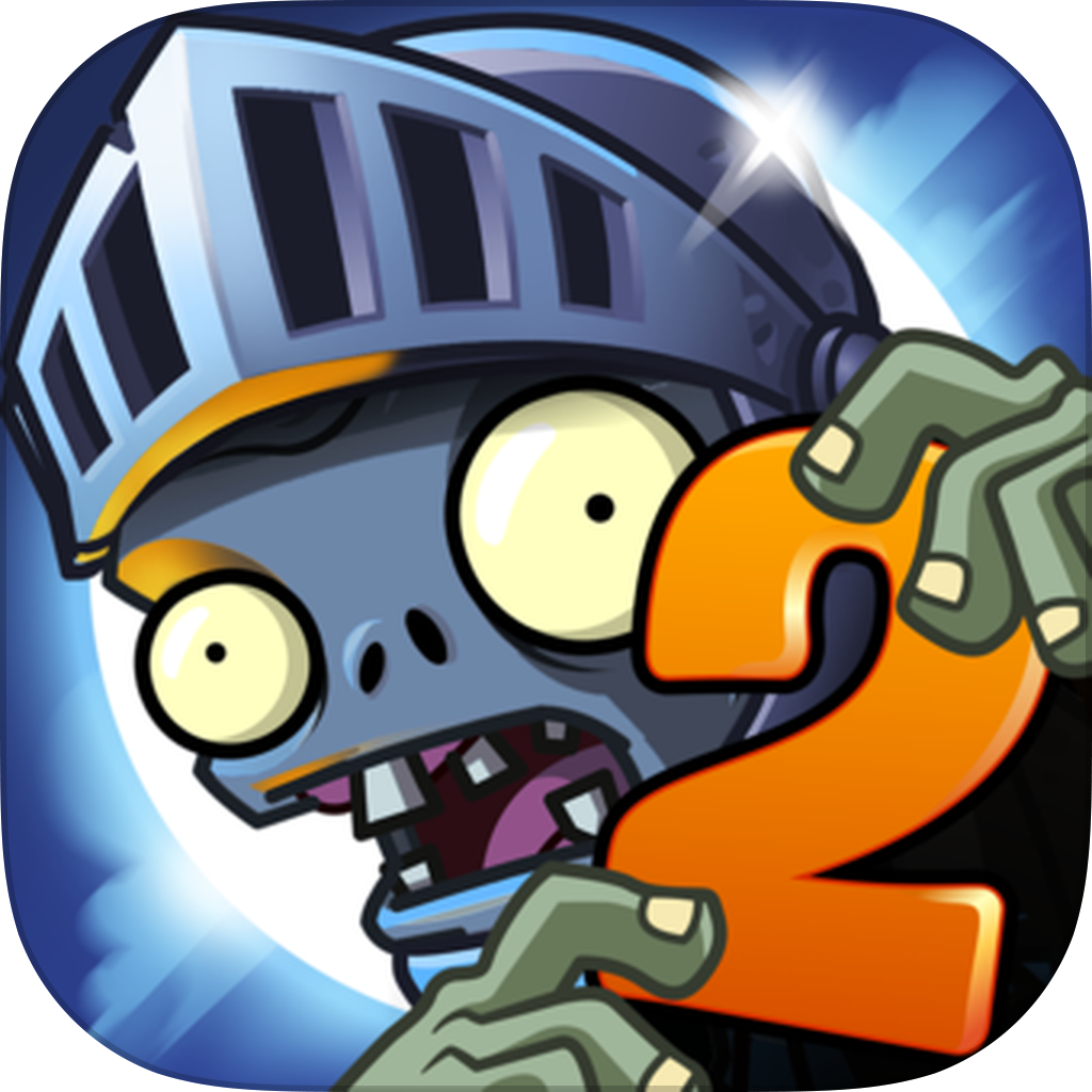 Plants vs. Zombies 2 It s About Time -  Dark Ages