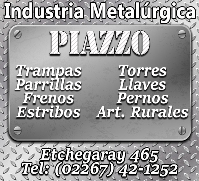 Trampas Piazzo