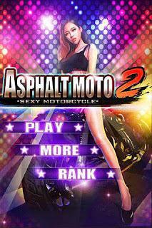 Asphalt  Moto 2 Mod APK