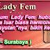 HP 0811516193 : Jual Ladyfem di Banjarmasin Alamat Agen Ladyfem Banjarmasin