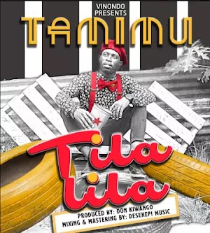 Download Audio | Tamimu - Tila lila