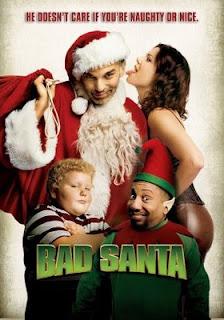 Papai Noel às Avessas Dublado