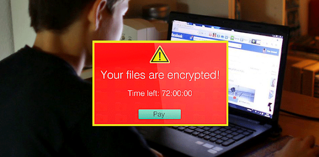 """ImageGate"" - New Ransomware spreading through JPG Files over Social Media"