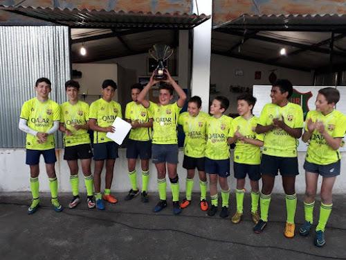 Torneo Intercolegial en Jujuy