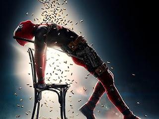 Ini Judul 'Deadpool 2' Versi PG-13