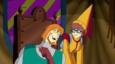 Ver ¿Qué hay de nuevo Scooby-Doo? Temporada 2 - Capítulo 11