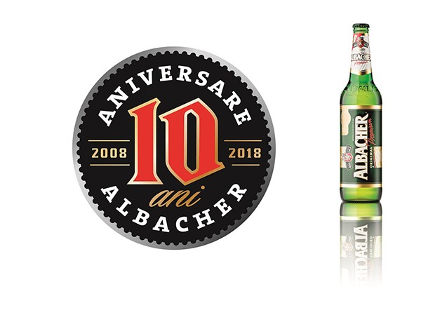 10 ani de Albacher